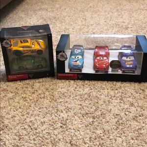 Other - Give CARS diecast cars